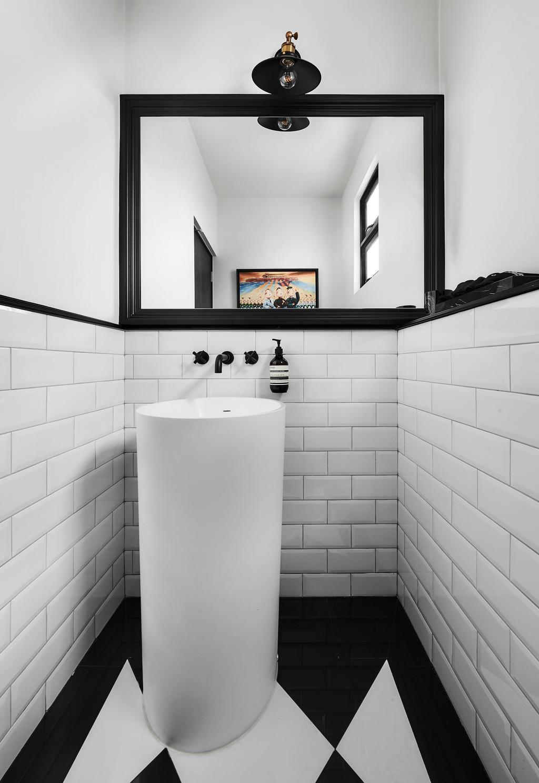 Contemporary, Landed, Sennett Avenue, Interior Designer, Third Avenue Studio, Transitional