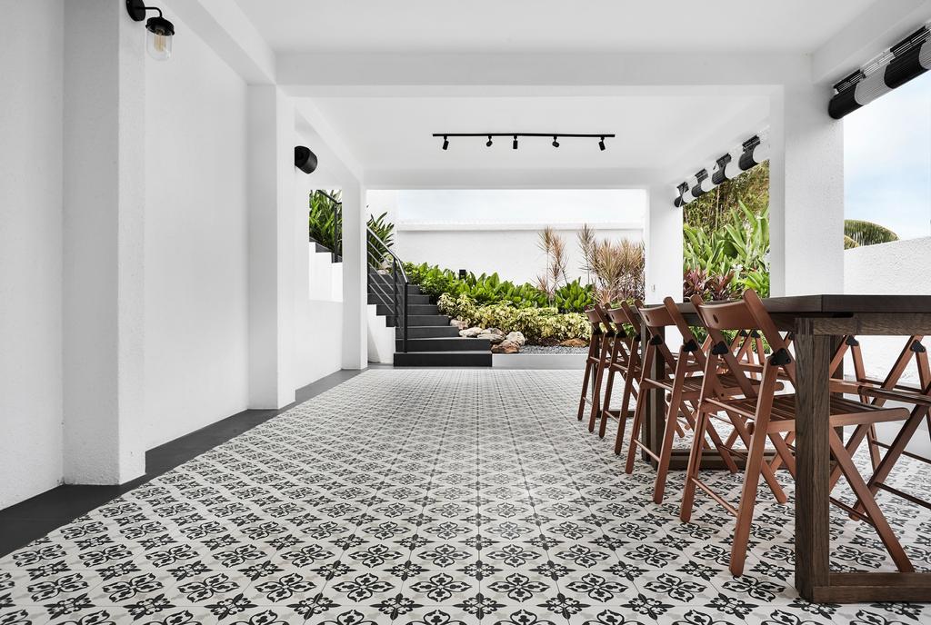 Contemporary, Landed, Garden, Sennett Avenue, Interior Designer, Third Avenue Studio, Transitional