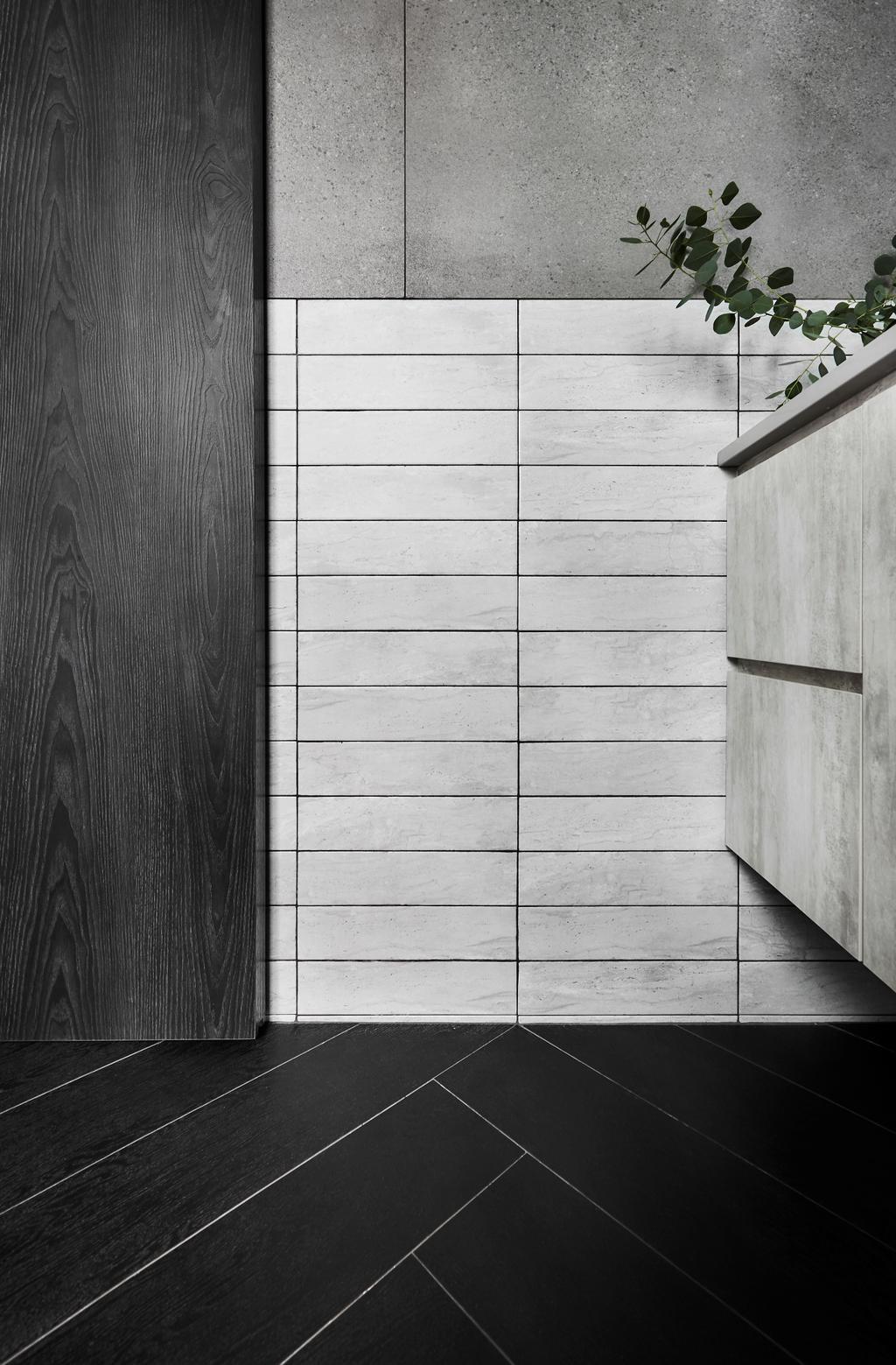 Contemporary, Landed, Bathroom, Sennett Avenue, Interior Designer, Third Avenue Studio, Transitional