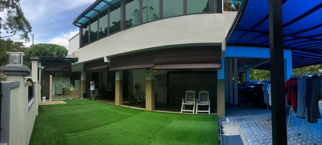 Modern, Landed, Rawang Perdana, Selangor, Interior Designer, Remodons Design Sdn Bhd, Industrial