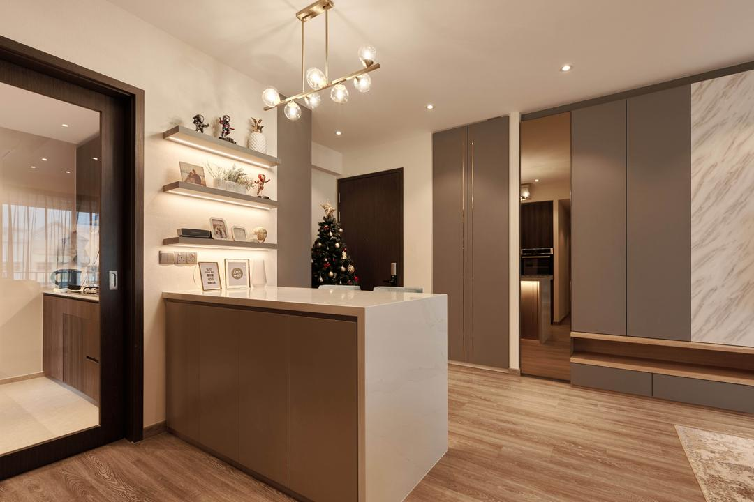 iNz Residence by Mr Shopper Studio