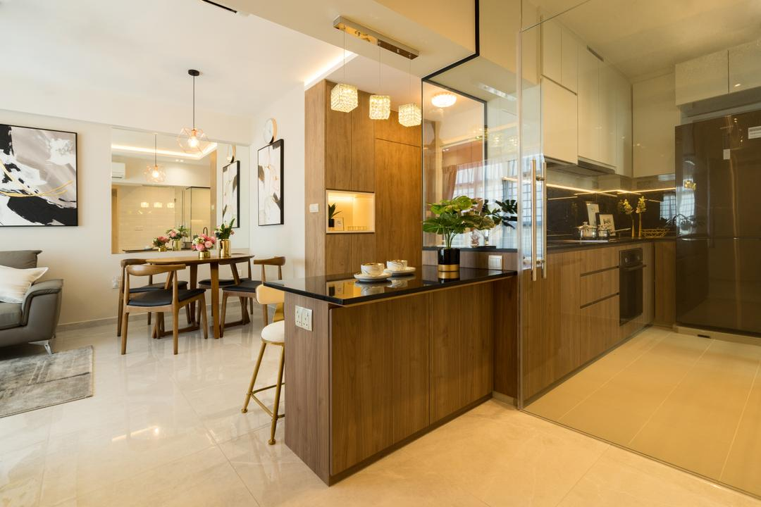 Circuit Road by The Makers Design Studio