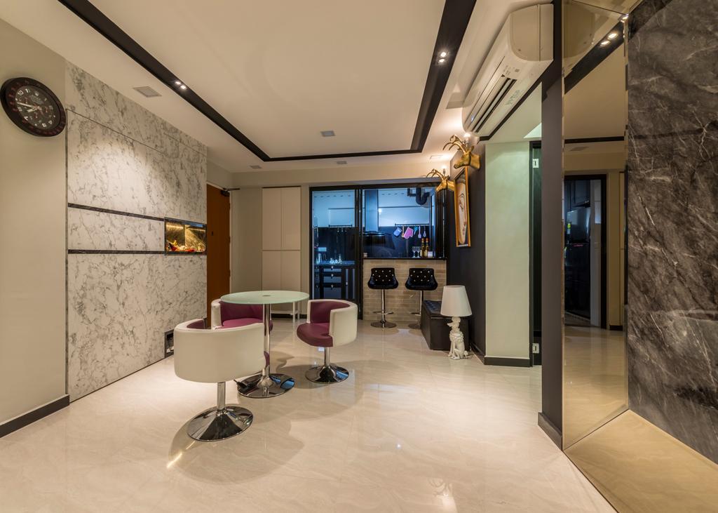 Contemporary, HDB, Upper Serangoon Road, Interior Designer, Third Paragraph