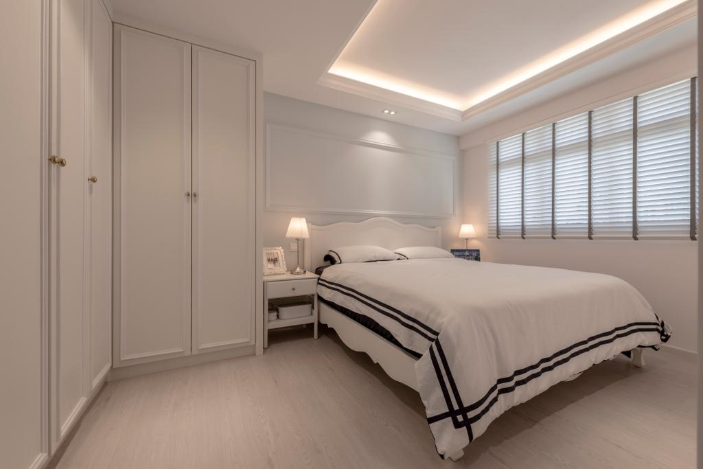 Modern, HDB, Bedroom, Bedok North Street 4, Interior Designer, Third Paragraph
