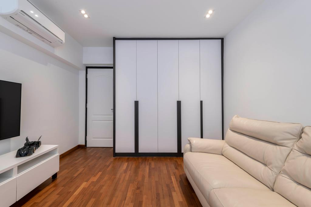 Contemporary, HDB, Bedroom, Ubi Avenue 1, Interior Designer, Third Paragraph