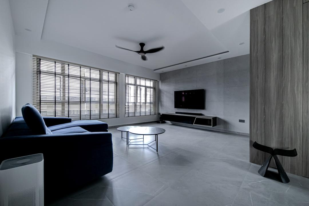 Tampines North Drive by Space Atelier