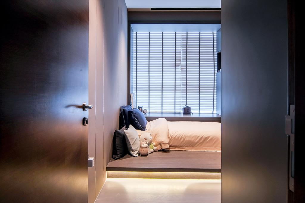 Contemporary, Condo, East Coast Road, Interior Designer, PHD Posh Home Design, Modern