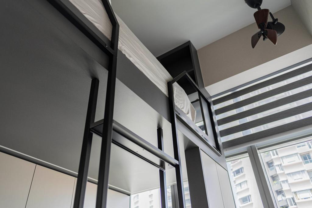 Modern, HDB, Bedroom, Sturdee Residences, Interior Designer, erstudio, Contemporary