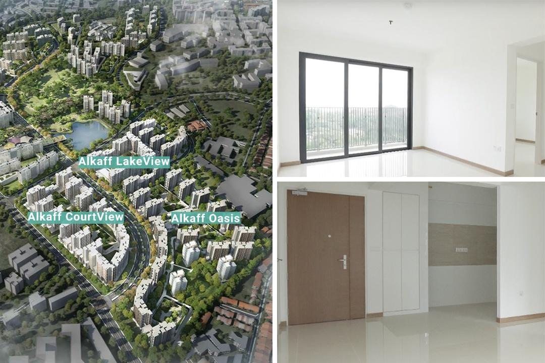 Alkaff LakeView CourtView BTO HDB 20