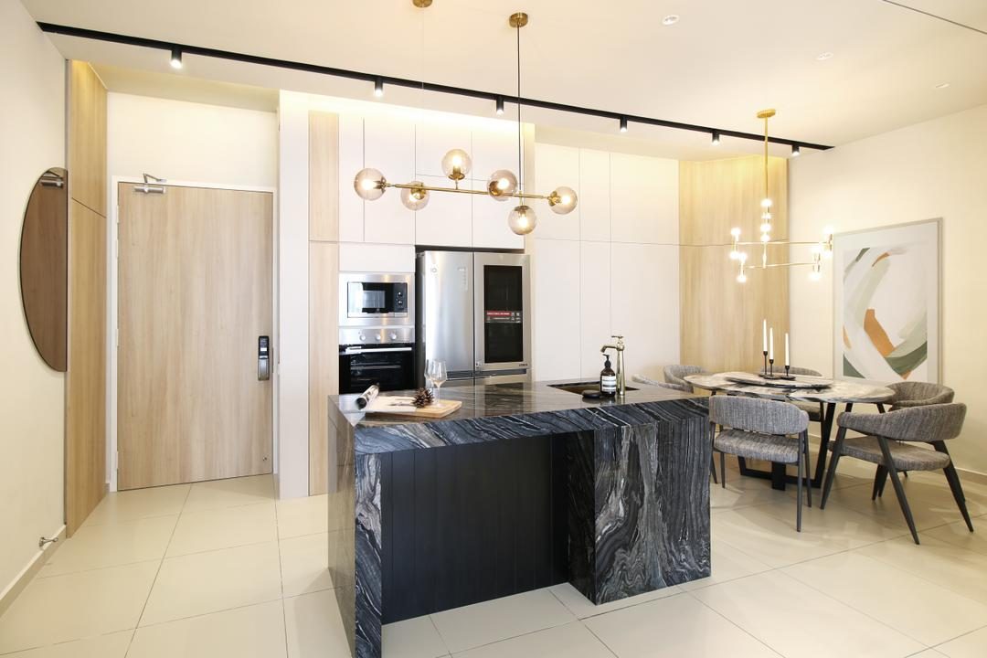 Andes Condo 2, Puchong Kinrara by Archmosphere-ds