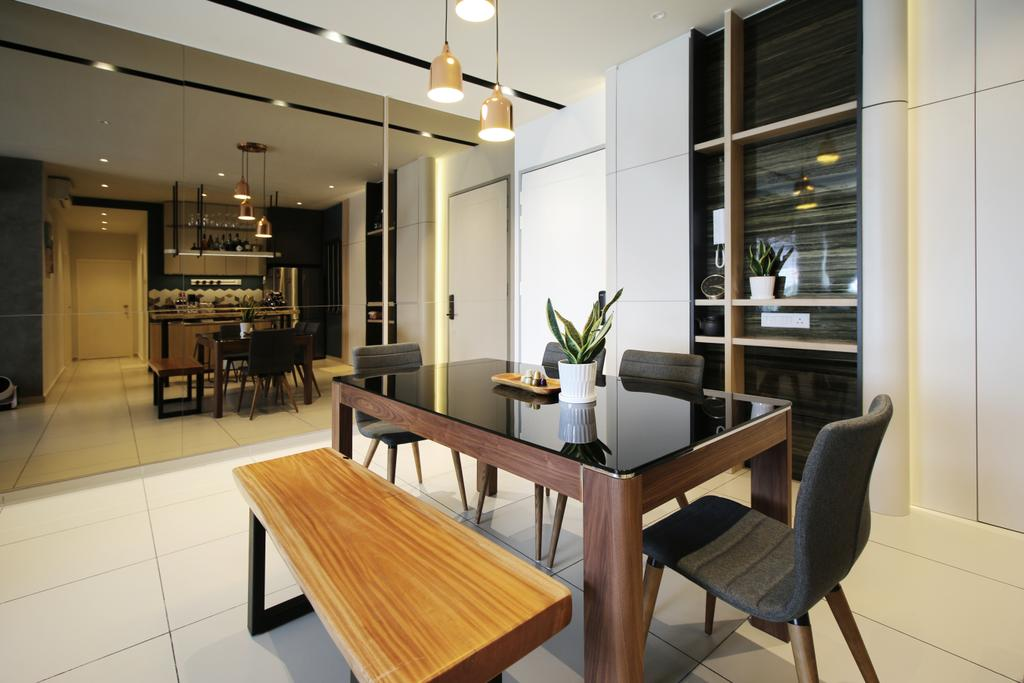 The Andes, Bandar Kinrara Puchong by Archmosphere-ds