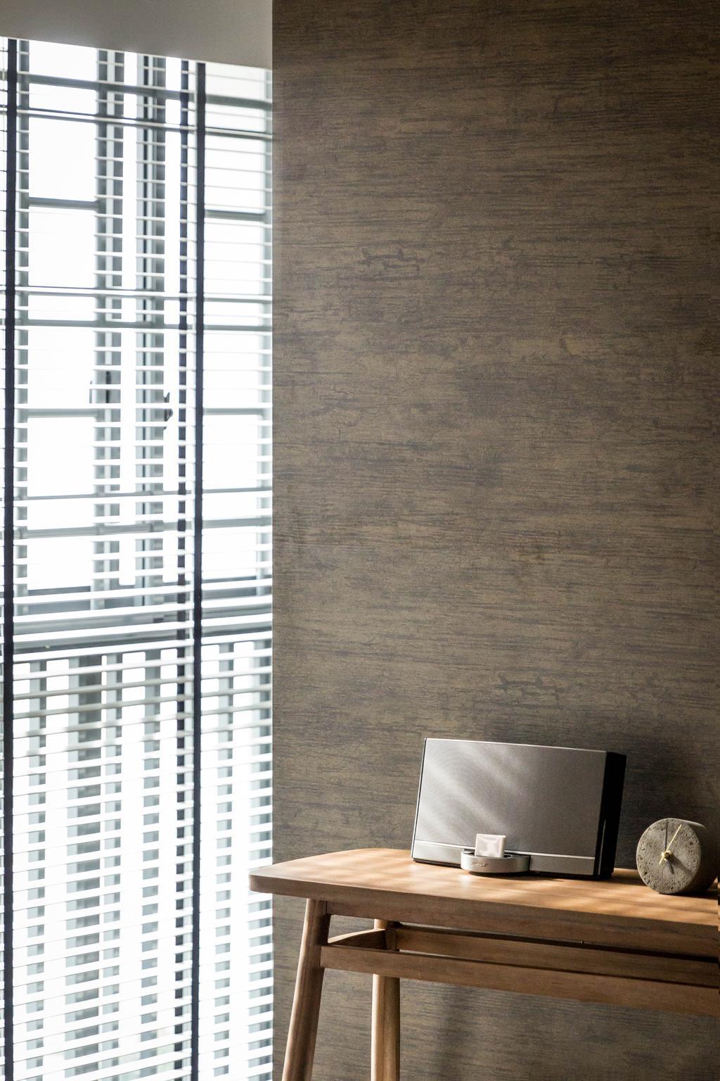 Modern, HDB, Bedroom, Pinnacle @ Duxton, Interior Designer, Fineline Design