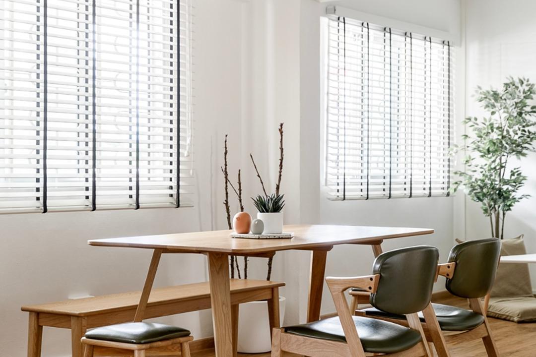 Ang Mo Kio Avenue 1 by Anhans Interior Design