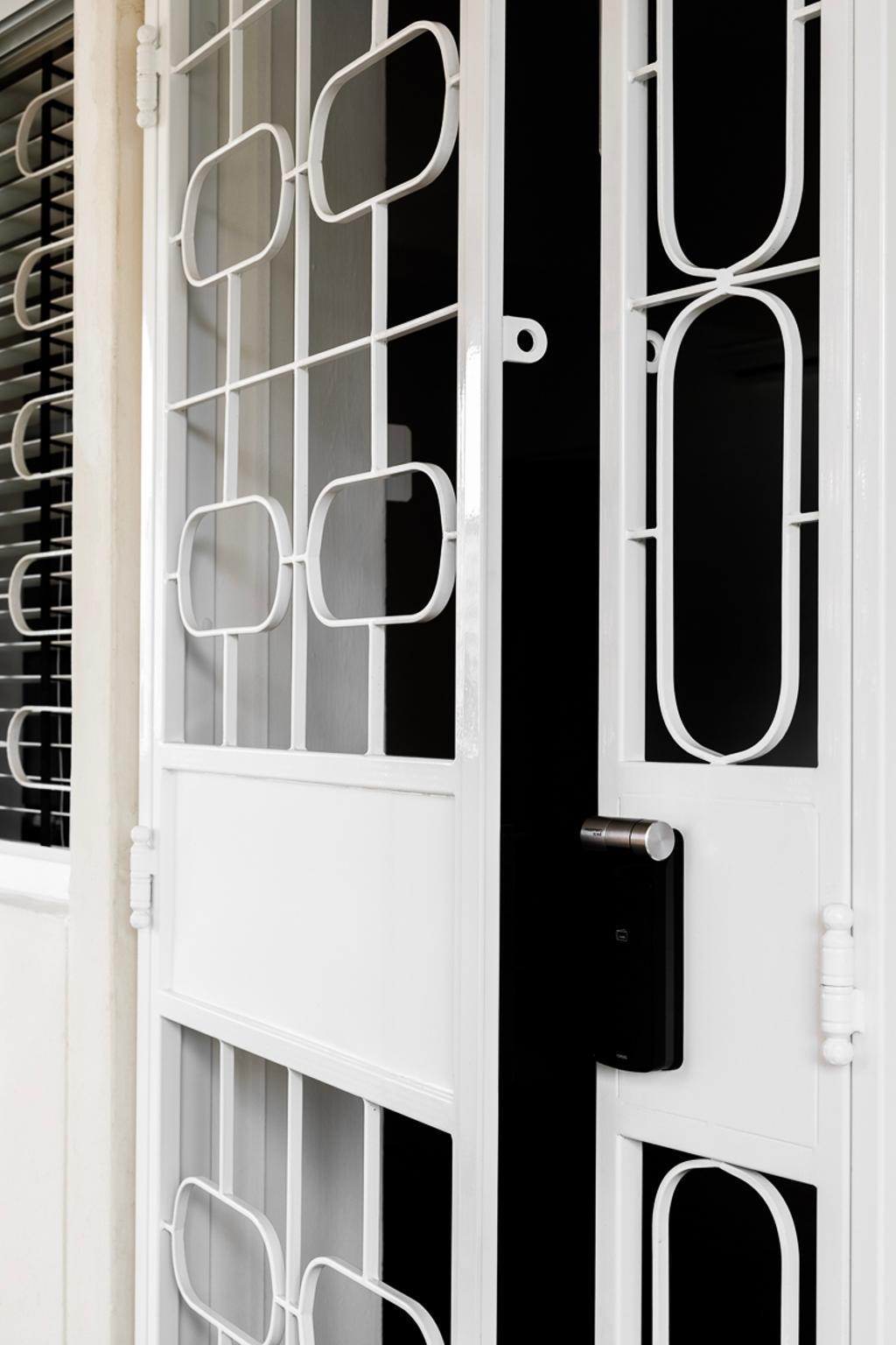 Minimalistic, HDB, Ang Mo Kio Avenue 1, Interior Designer, Anhans Interior Design, Scandinavian