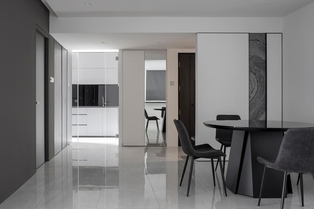 Bukit Batok West Avenue 6 by Van Hus Interior Design