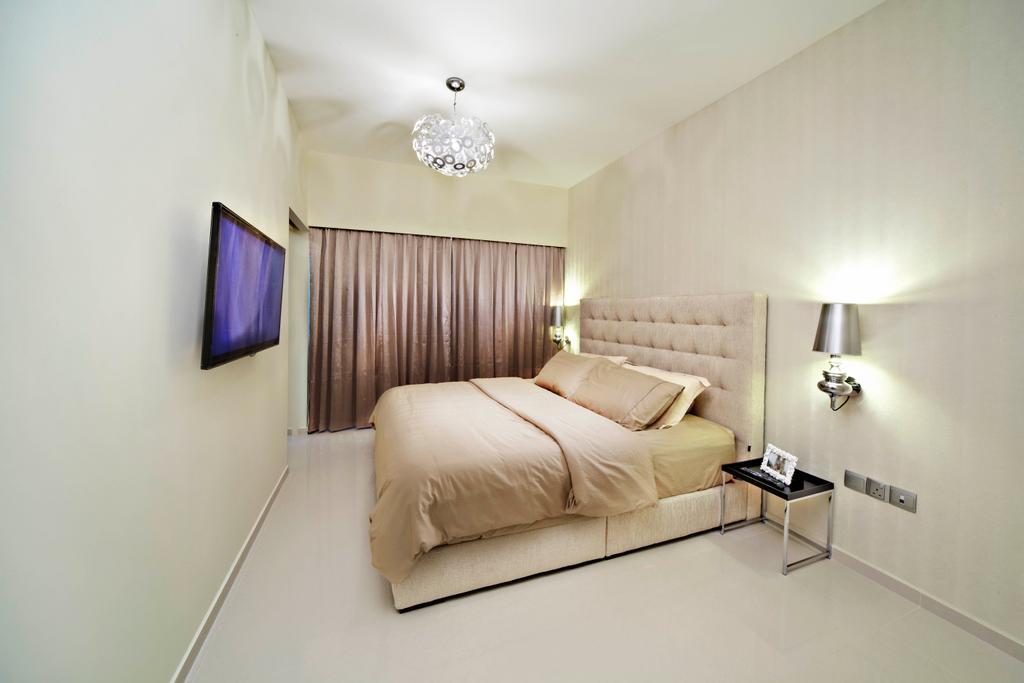 Contemporary, HDB, Bedroom, Yishun Avenue 11, Interior Designer, Studio S Sq