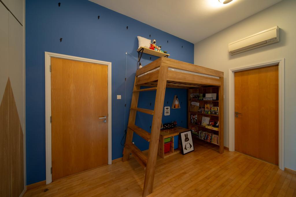 Eclectic, Condo, Bedroom, Avalon, Interior Designer, Forefront Interior