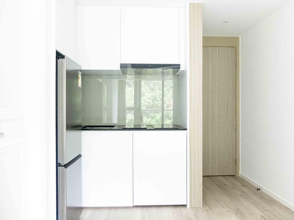 摩登, 私家樓, 廚房, Lime Gala, 室內設計師, B.R.G. Interior Design