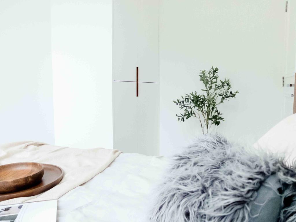 摩登, 私家樓, Lime Gala, 室內設計師, B.R.G. Interior Design