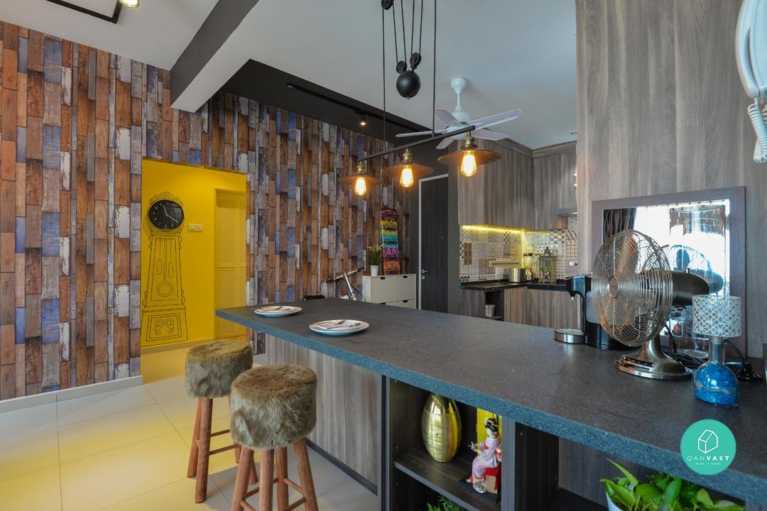 6 Popular Home Designs Young Couples Go For
