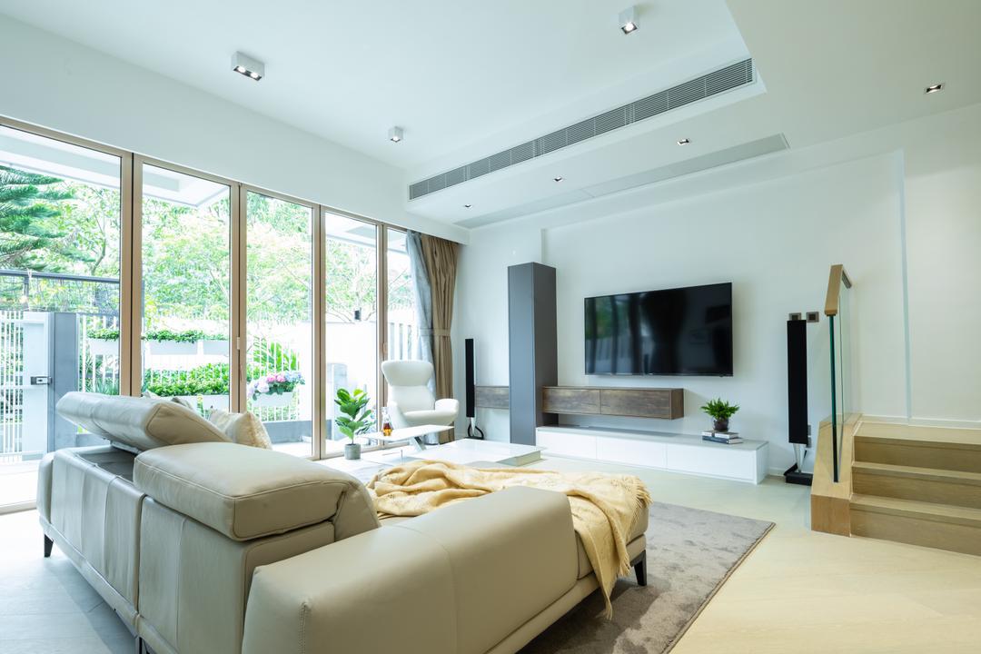 B.R.G. Interior Design