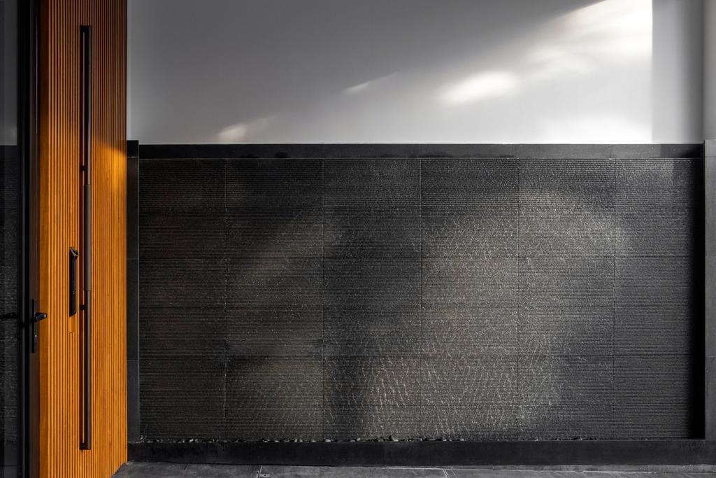 Contemporary, Landed, Jalan Sankam, Interior Designer, Van Hus Interior Design
