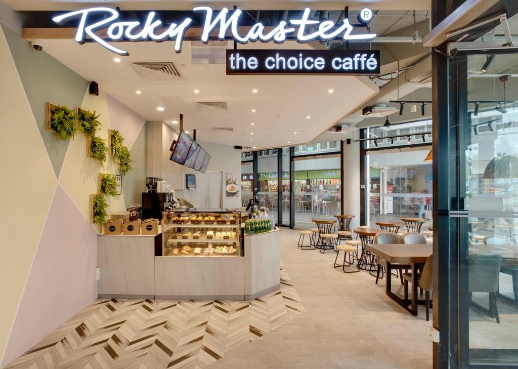 Rocky Master @ White Sands, Commercial, Interior Designer, Liid Studio, Eclectic, Scandinavian