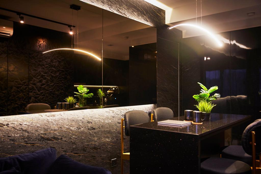 Condo, High Park Residences, Interior Designer, i-Chapter