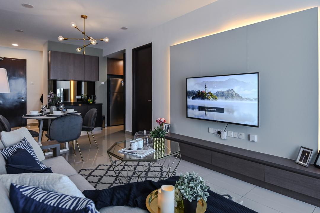 5 Practical Design Ideas For Your 3 Bedroom Home Qanvast