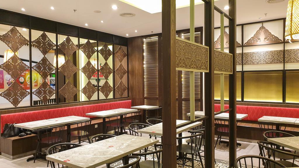 Asam Pedas, Tropicana Gardens Mall, Commercial, Interior Designer, IDW Consultancy Sdn Bhd, Traditional