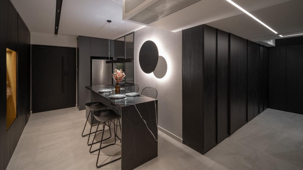Depot Road by Arche Interior