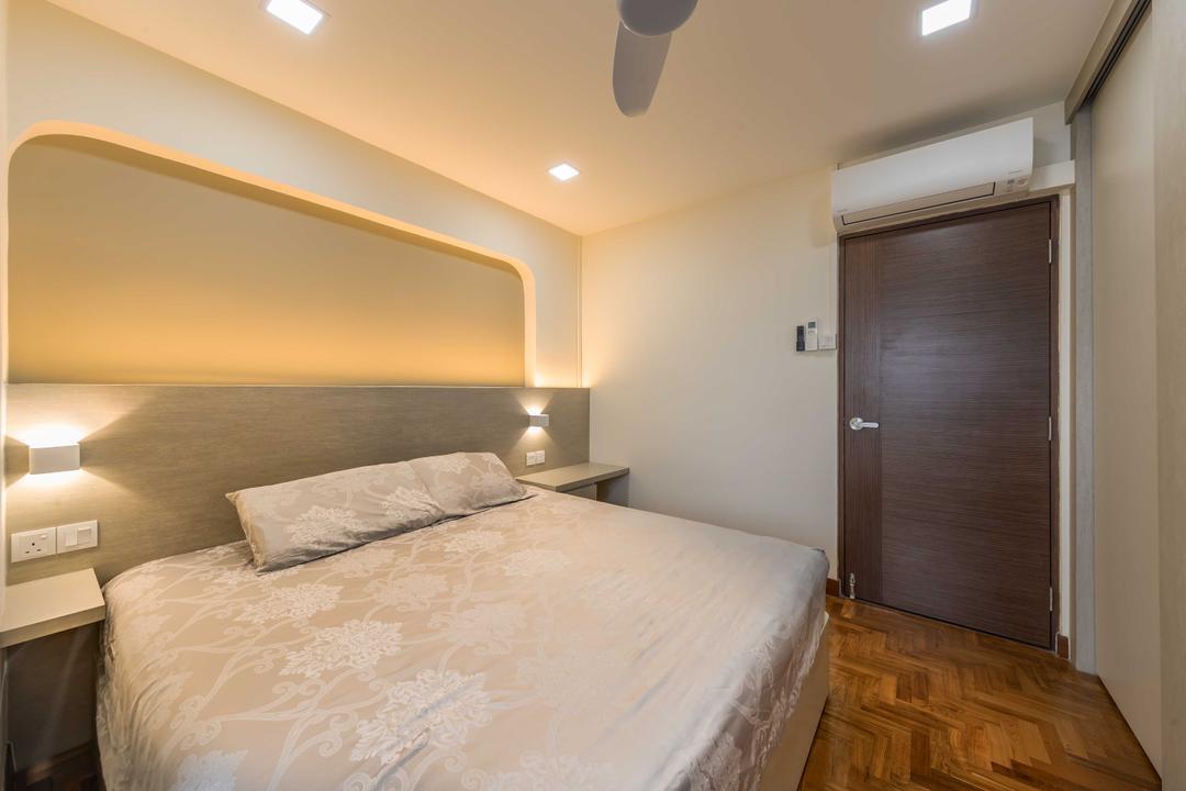 Yishun Street 81 by Swiss Interior Design