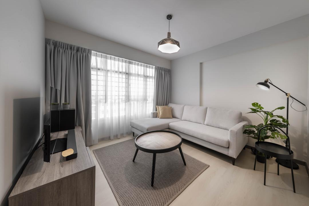 How To Design An Elderly Friendly Home Solved Qanvast