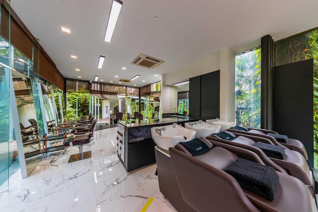 The Bund, Commercial, Interior Designer, Swiss Interior Design, Eclectic