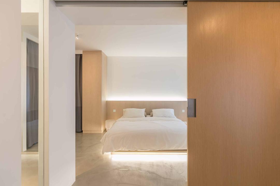 Punggol Walk by Swiss Interior Design