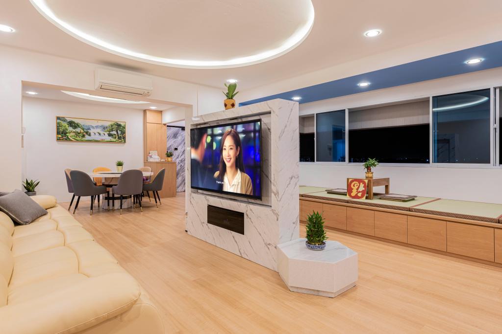 Choa Chu Kang Street 51 by Renologist