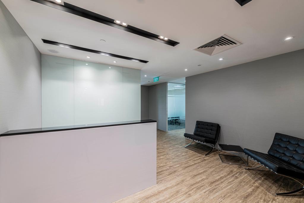 Somerset Tripleone, Commercial, Interior Designer, Posh Living Interior Design