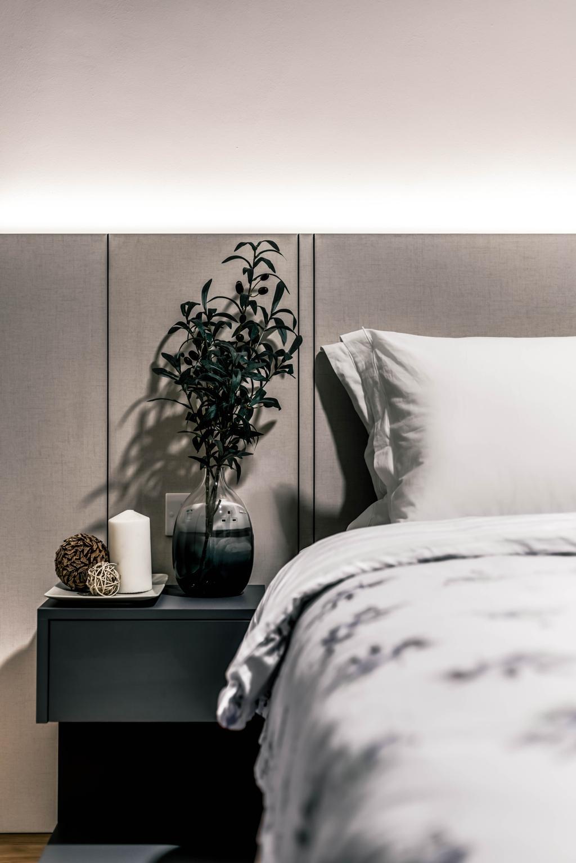 Contemporary, Condo, Bedroom, Botanique at Bartley, Interior Designer, Weiken.com