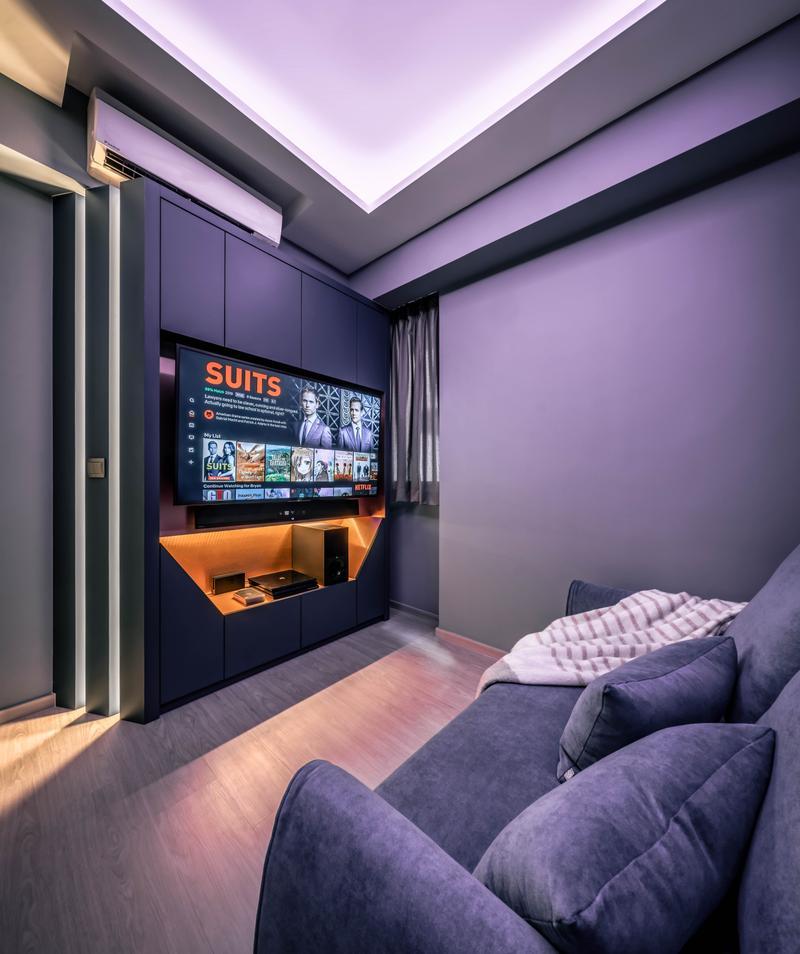 iNz Residence by Weiken.com