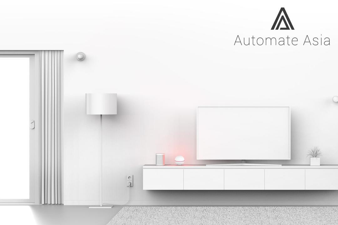 Automate Asia 5