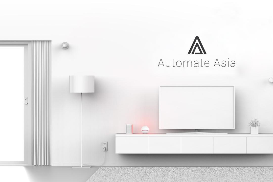 Automate Asia 1