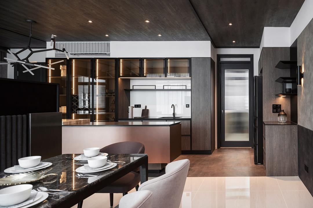 The Light Collection 3, George Town by Vault Design Lab Sdn Bhd