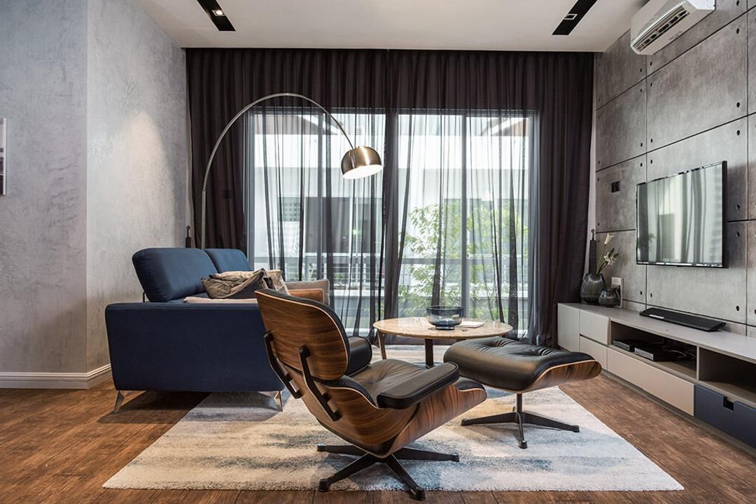 Sunway Wellesley, Bukit Mertajam by Vault Design Lab Sdn Bhd