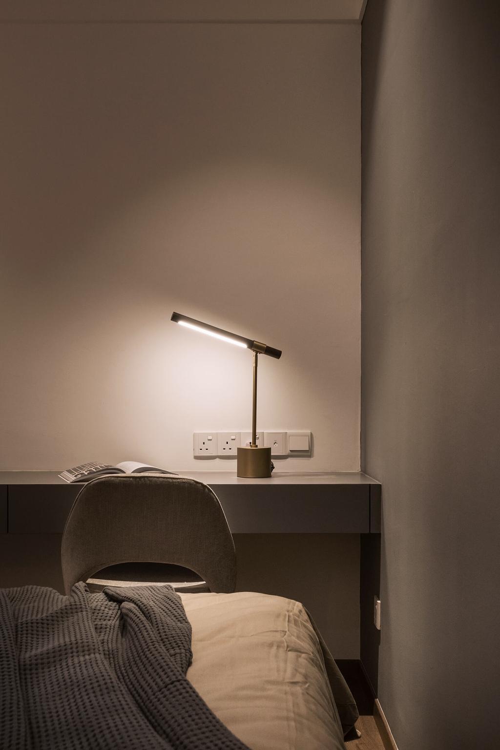 Contemporary, Condo, Journal Mont Residence, George Town, Interior Designer, Vault Design Lab Sdn Bhd