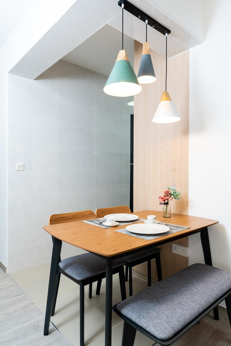 Tampines North Drive 1 by ChengYi Interior Design