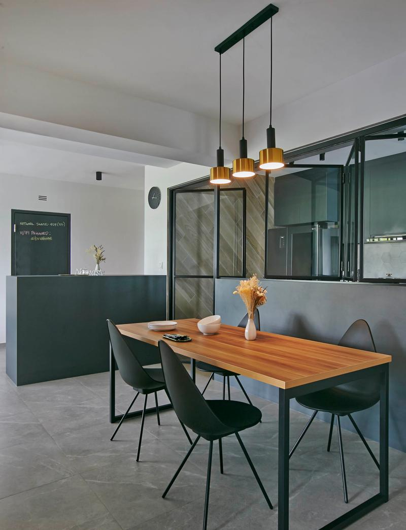 Tampines North Drive 1 by Aart Boxx Interior