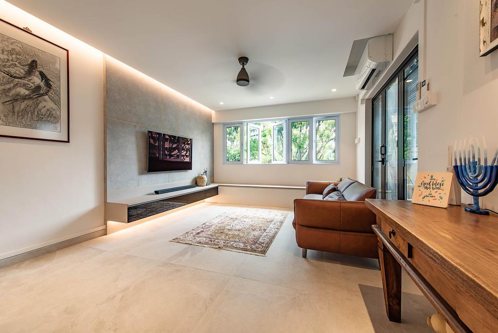 Modern, HDB, Choa Chu Kang Avenue 1, Interior Designer, Dyel Design, Contemporary
