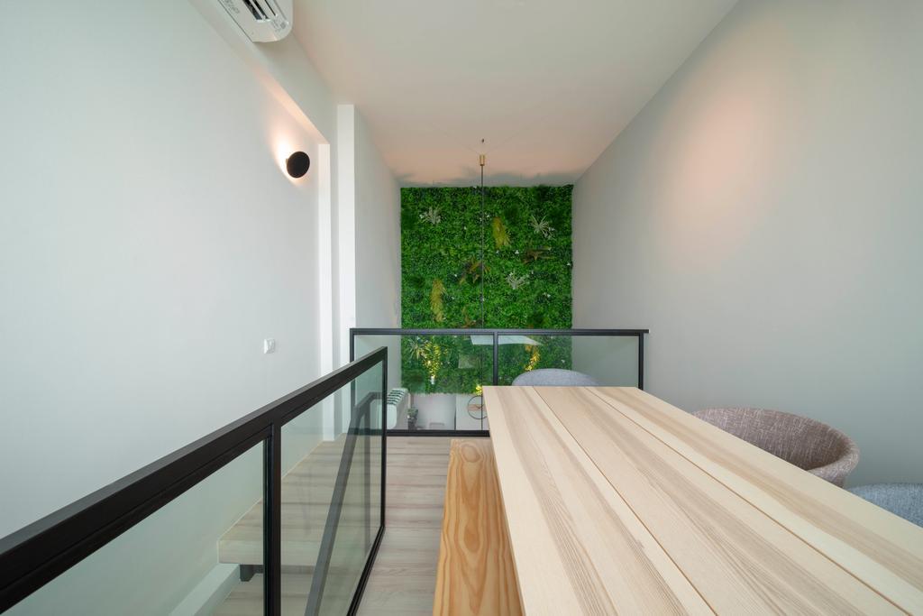 Modern, Condo, Living Room, Kingsford Waterbay, Interior Designer, Dyel Design, Scandinavian