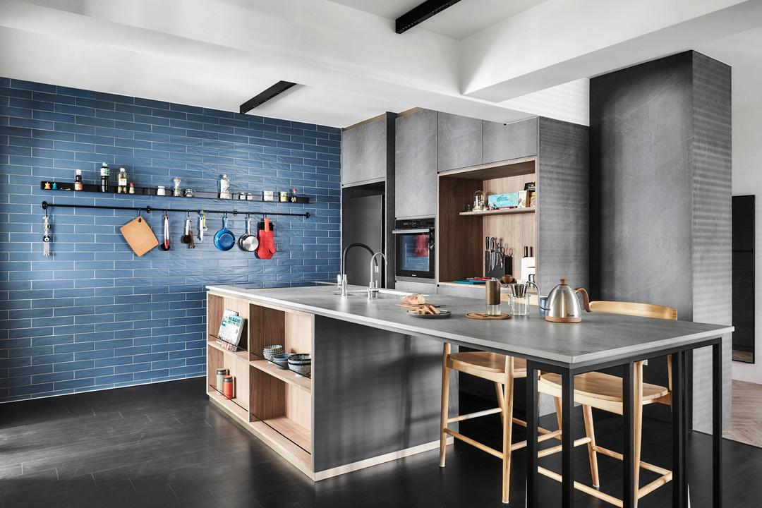 Tampines North Drive 1 by Third Avenue Studio