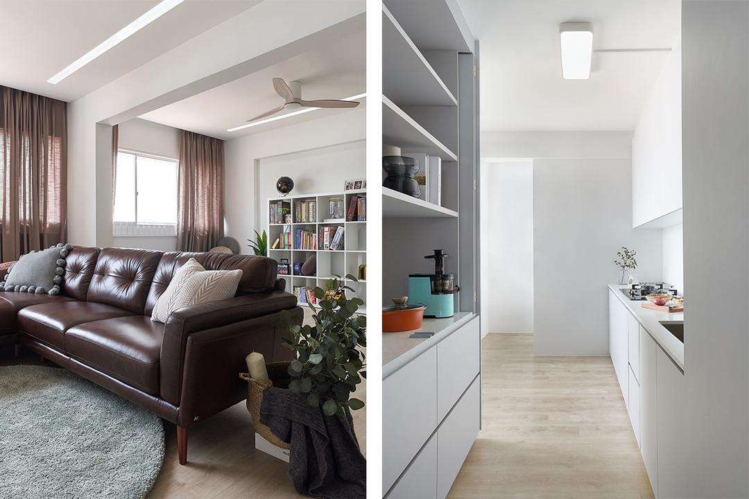 You'll Be Wowed by This 38-Year-Old Home's 180-Degree Revamp